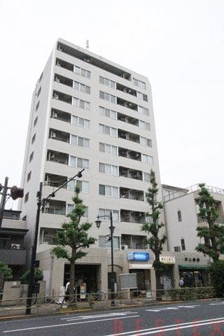 モンテベルデ本郷西片 8階