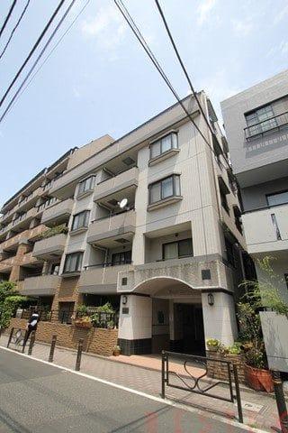 フォレストコート本郷菊坂