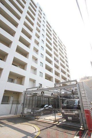 タイガー小石川ハイツ 8階