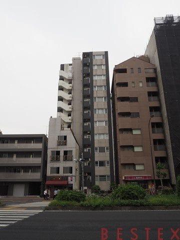 レジディア文京千石