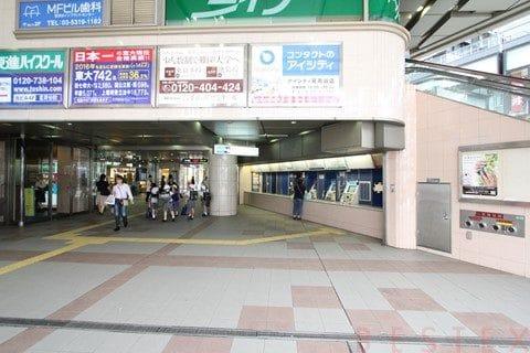 s-20160619_茗荷谷駅 メイン (6)