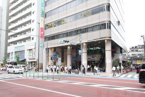s-20160622_茗荷谷駅前 (5)
