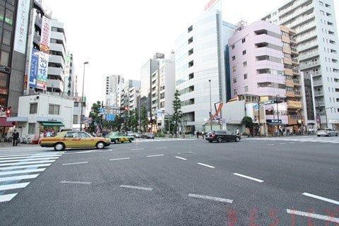 s-20160620_本郷三丁目交差点 (2)