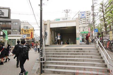 s-白山駅01