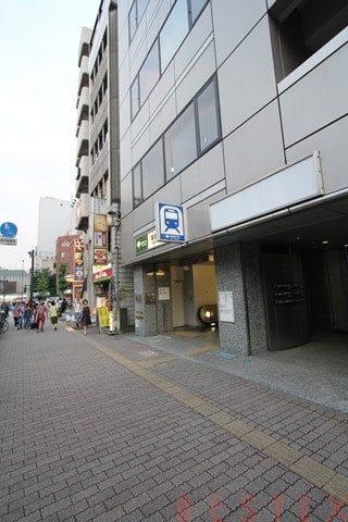 s-20160620_大江戸線出口② (2)