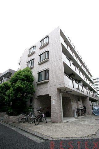 マンション文京小桜橋 1階
