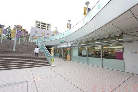 文京グリーンコート
