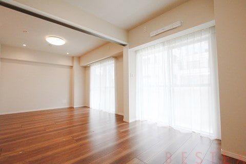 藤和護国寺コープ 3階