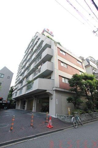 湯島永谷マンション 903