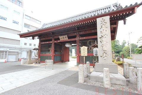 護国寺 (2)