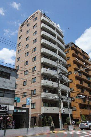 イトーピア千駄木ストーリア 5階