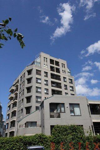 サンウッド目白台 5階