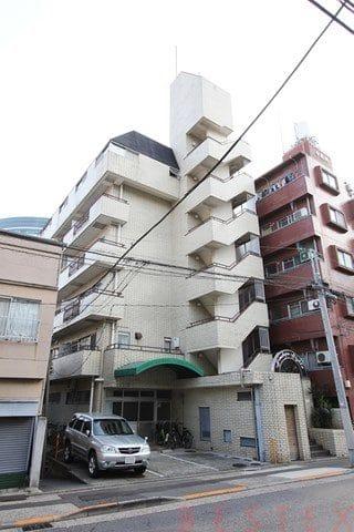 ヒマラヤンハイツ 4階