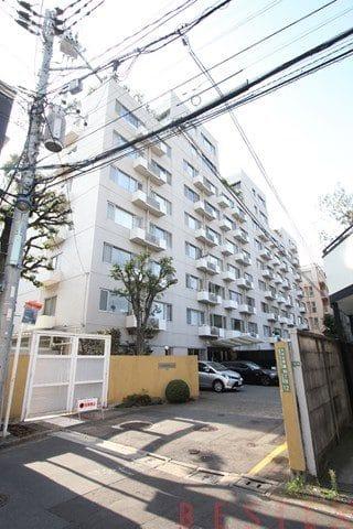 トーア文京マンション 2階