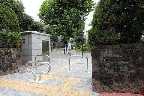 高田第二公園