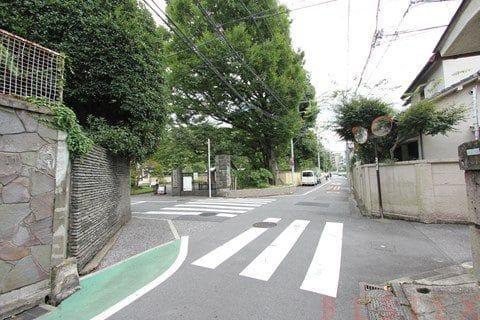 新江戸川公園前
