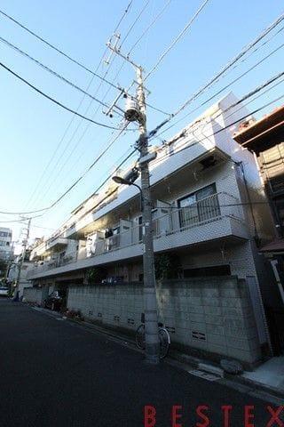 糸徳弥生ハイツ 102