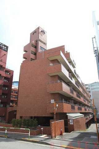 シャンボール小石川 9階