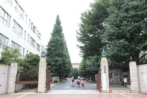 御茶ノ水女子大学