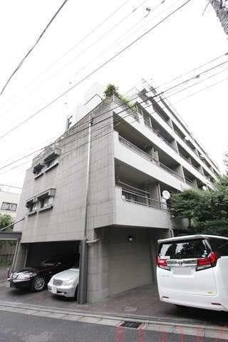 コーポ小石川 5階