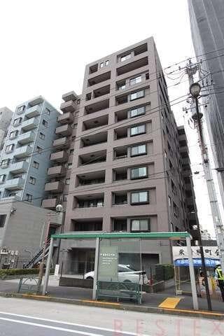 ペイサージュ音羽壱番館 202