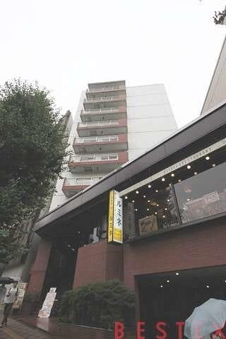本郷真砂坂ハイツ 305