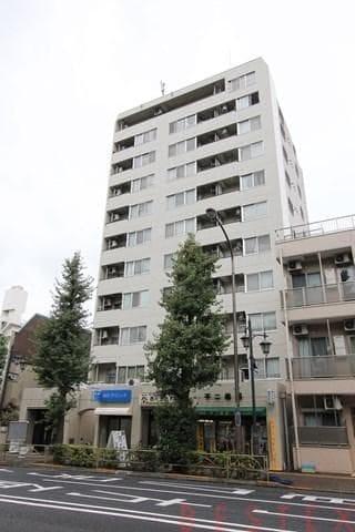モンテベルデ本郷西片 10階