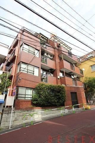 キャニオンマンション文京西片 3階