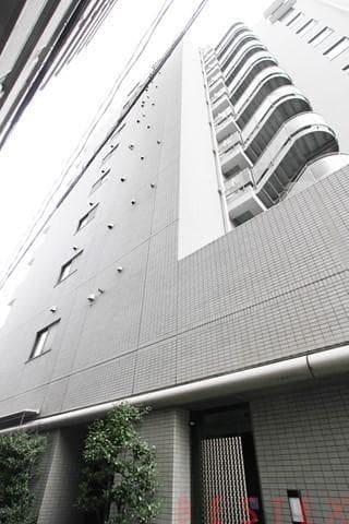 東急ドエル・アルス根津 603