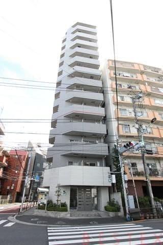 ガーラ文京本駒込 401
