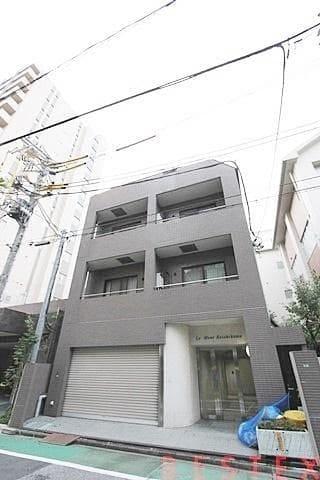 ル・モン小石川 303