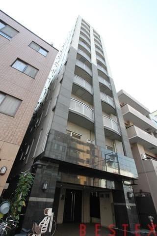 ラグジュアリーアパートメント文京根津 602