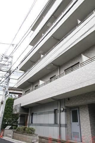 サンピア西須賀 302
