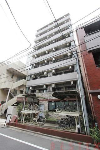 ガラシティ茗荷谷 4階