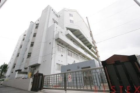 茗台中学校