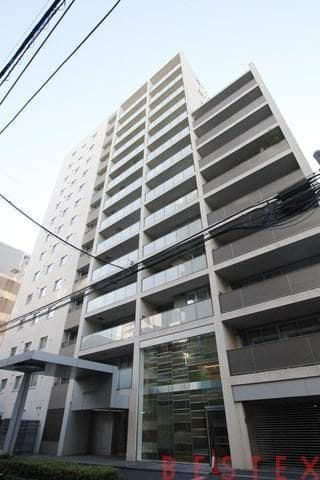 本郷パークハウス ザ・プレミアフォート 3階