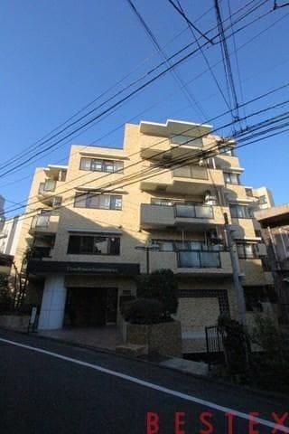 ライオンズマンション小石川第3 201