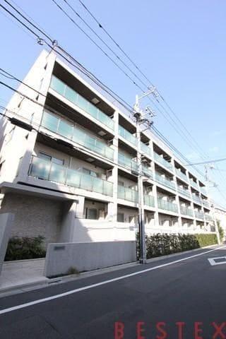 カスタリア本駒込 111
