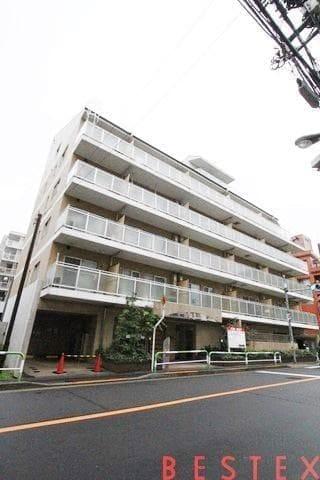 プライマル小石川 703