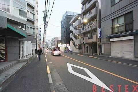 新大塚駅徒歩4分