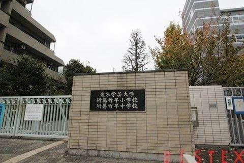 東京学芸大付属