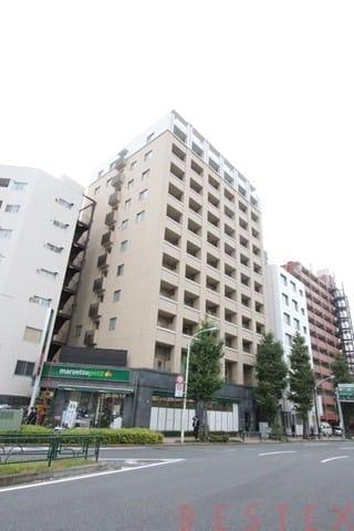 レジディア文京音羽Ⅱ 706