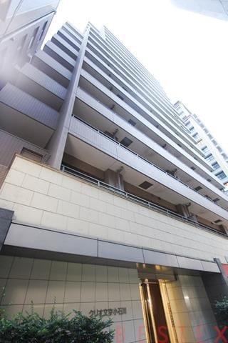 クリオ文京小石川 505