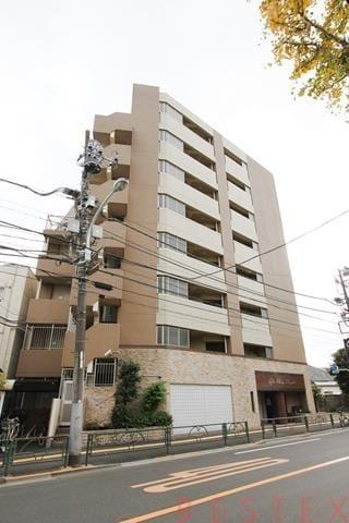ガーラ文京本郷台 6階