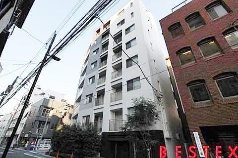 鉄筋コンクリート造地上9階建て
