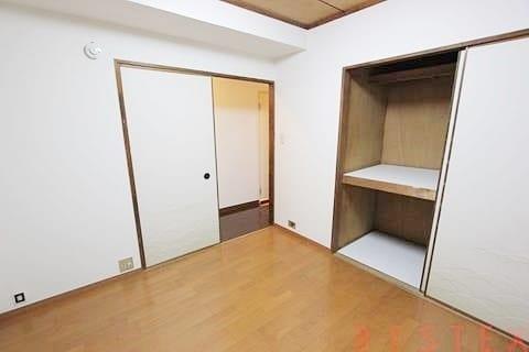4.5帖寝室