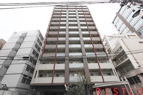 RC造地上14階建て