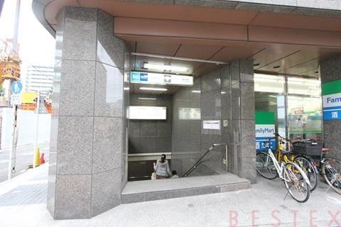 後楽園駅・春日駅