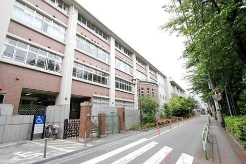 ライオンズマンション小石川第3 208