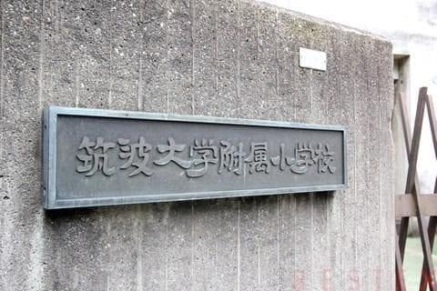 筑波大付属小学校